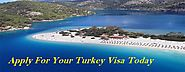 E Visa for Turkey – Online Application Process