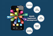 Custom Mobile App Development Solution