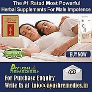 Ayurvedic Remedies To Cure Impotence Problem In Men Safely