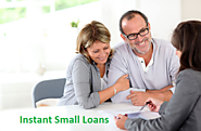 Instant small Loans – Best Financial Option For All Poor Credit Situation