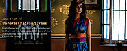 Banarasi Silk Sarees for Online Shopping
