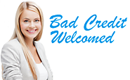 Instant Loans For Canada People, Bad Credit Welcomed
