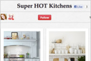 Reviewing Pinterest, the Newest Social Media Site