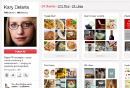 What's behind the Pinterest craze? 15 super-users share their thoughts