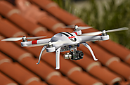 Best High End Quadcopter Drones Reviews