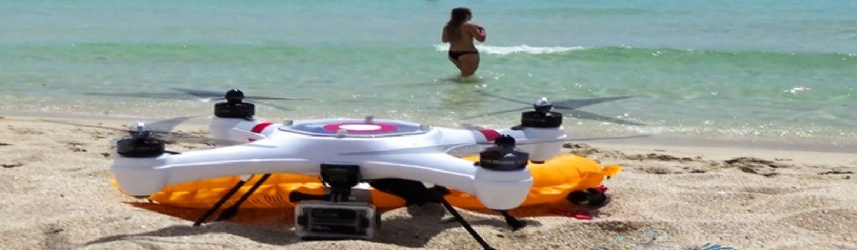 Headline for Best High End Quadcopter Drones Reviews
