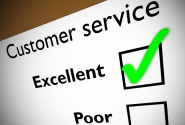 FIVE KEY Questions for Killer Customer Service by @MelissaGalt #EQlist