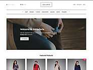 Galleria - A stylish child theme for storefront