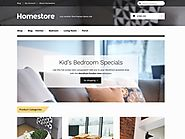Homestore - WooThemes