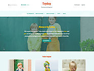 ToyShop - A Storefront child theme for lively stores