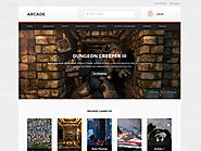 Arcade - WooThemes