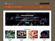 Deli - WooThemes