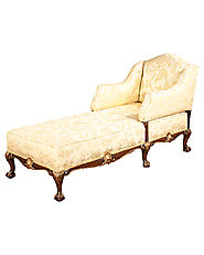 The History of the Daybed and Chaise Longue - One Kings Lane