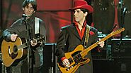 """While My Guitar Gently Weeps"" (2004) - 15 Great Rock and Roll Hall of Fame Superjams"