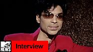 "Prince on Music's ""Blessing"" in 2004 