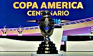 Copa America 2016 Schedule | Calendario, Fixtures, PDF Download