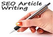 What is SEO Article Writing? - SEO Content Writer