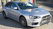 Should You Buy A Mitsubishi Lancer Evo X?