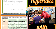Edgaged: Hyperdocs with Mrs. Knox