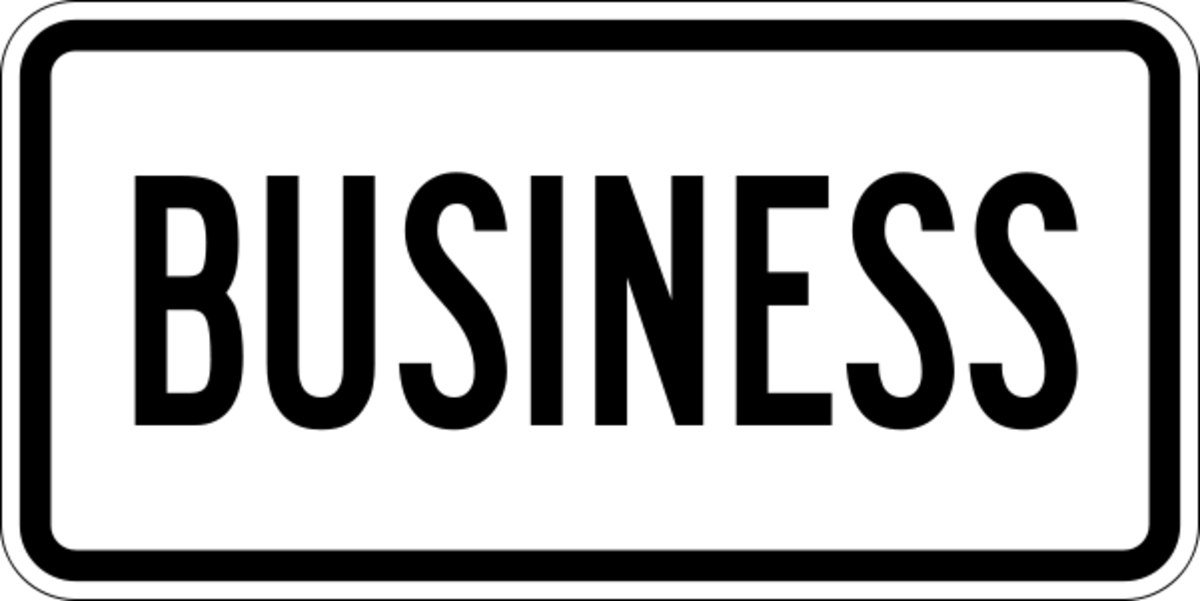 Headline for Business