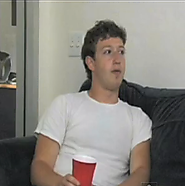 2005 Zuckerberg Didn't Want To Take Over The World
