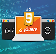 Learn Javascript and Jquery with easy to learn tutorials :: Eduonix Learning Solutions
