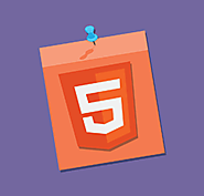 Learn HTML5 Stickys Course