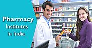 Top 10 Pharmacy Institutes in India