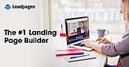 Leadpages® - The #1 Landing Page Software for Your Business
