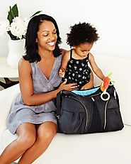 Top 10 Stylish Diaper Bags For Mom 2016 - Mommy Today Magazine | Moms
