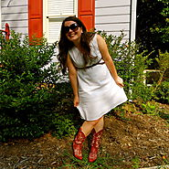 Red Cowboy Boots for Women - Top Cowgirl Boot Reviews 2016