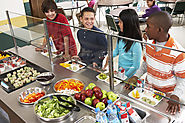 Support Healthier School Lunches
