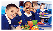 How to Make Healthy School Lunches for Your Children