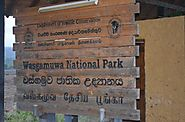 Wasgomuwa National Park