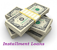 Short Term Loans Installment Online - Meet Your Mid Cash Emergency Easily
