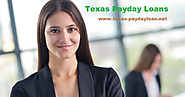 Texas Payday Loan- Get Installment Cash by Avoiding The Credit