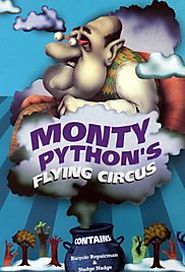 Monty Python's Flying Circus (TV Series 1969–1974)