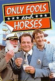 Only Fools and Horses.... (TV Series 1981–2003)