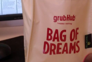 Microinteraction of the Month: GrubHub Delights Employees