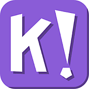 Kahoot! needs JavaScript to work