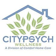 CityPsych Wellness - About Us