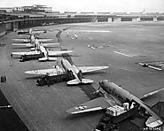 The Berlin Airlift, 1948–1949
