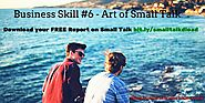 Download a report on Small Talk.