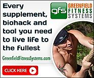 Ben Greenfield Fitness - Diet, Fat Loss and Performance Advice