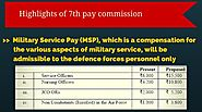 Seventh Pay Commission Highlights