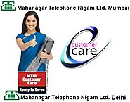 MTNL customer care Delhi
