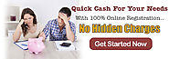 Small Loans- Borrow Quick Fund Without Any Hurdle!