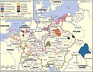 Thirty Years' War | European history