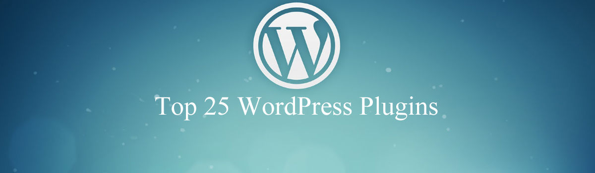 Headline for Top 25 WordPress Plugins 2016 (so far)
