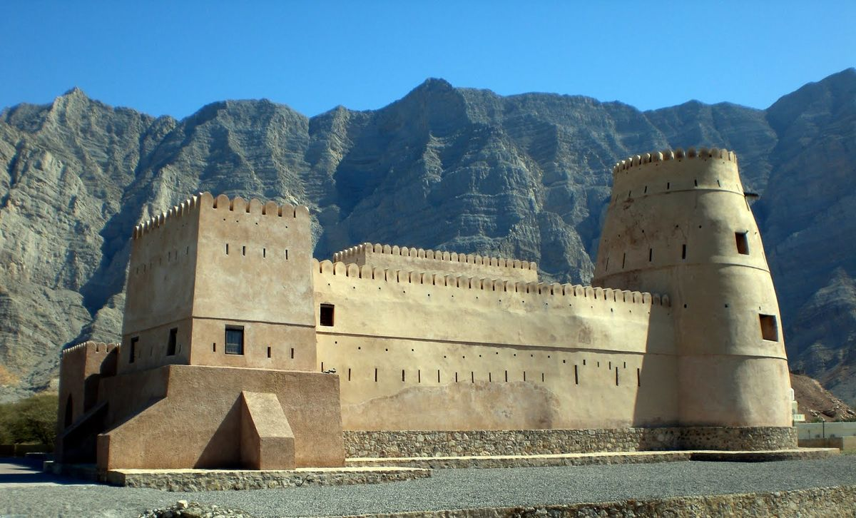 Headline for 05 Excursions to do in Oman – Country of Ancient Heritage